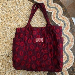 Marc Jacobs Lips Tote — barely used!